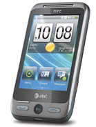 HTC Freestyle