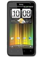 HTC Velocity 4G
