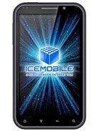 Icemobile Galaxy Prime