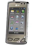 LG 8575 Samba