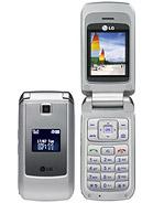 LG KP210