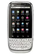 Motorola MOTO MT620