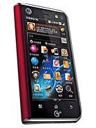 Motorola MT710 ZHILING