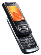 Motorola W7 Active Edition
