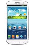 Samsung Galaxy S III I535