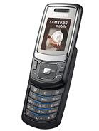 Samsung Impact