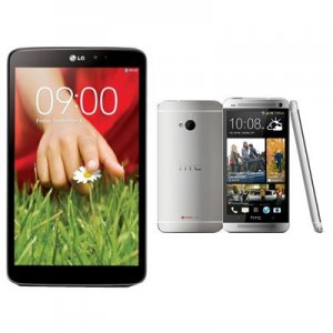 Android KitKat 4.4.2 coming to HTC One and LG G Pad 8.3