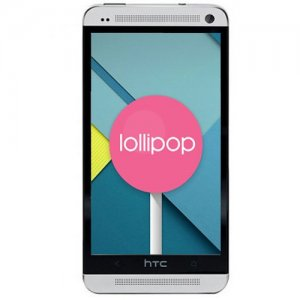 Android Lollipop for T-Mobile's HTC One M7