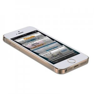 iPhone 5s with more sales than Galaxy S4 for October