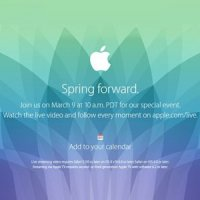 What to expect from Apple's Spring Forward event
