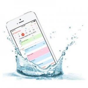 Is a waterproof iPhone on the way?