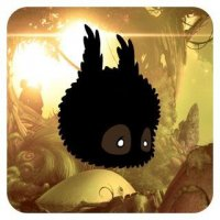 Badland game officially for Android
