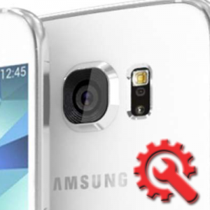 Samsung Galaxy S6 huge camera problem