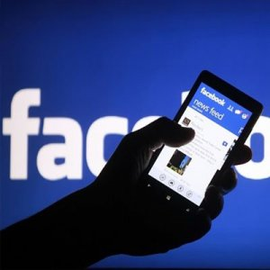 Facebook is most used app amongst mobile devices