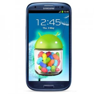 Samsung Galaxy S4 and S III soon with Android 4.3 update