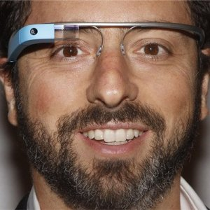 Google glass and prescription lenses