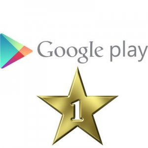 Play Store App Ratings Drop