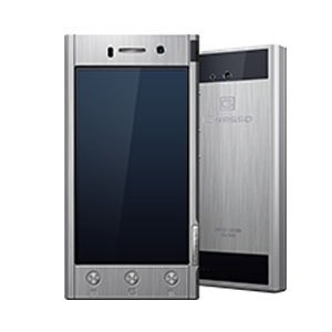Luxury Android smartphone from Gresso