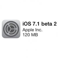 iOS 7.1 beta 2 now released for developers