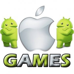 iOS and Android games Facebook group