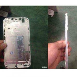 More iPhone 6 detail rumors