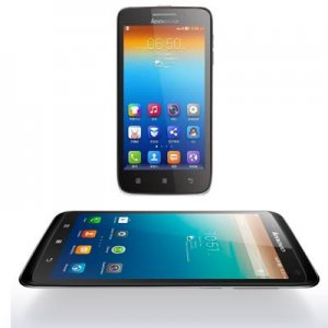 New Lenovo smartphones - S930 and S650