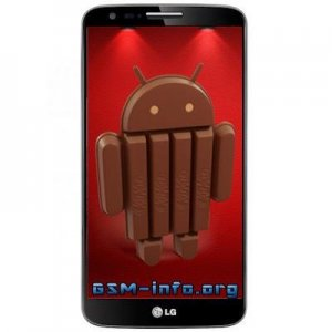 LG G2 to get Android 4.4 KitKat update