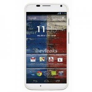 Motorola Moto X to resume sales