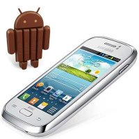 Samsung may update low-end devices to Android KitKat