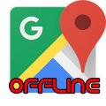 Google Maps for Android with full offline support